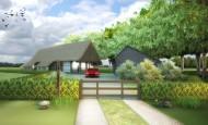 Wonen op Singraven - Lemenschuur
