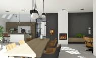 Erve Schiphorst - Keuken - Modern