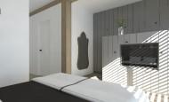 Erve Schiphorst - Slaapkamer - Traditioneel